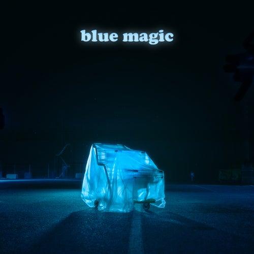Blue magic von Tortoz