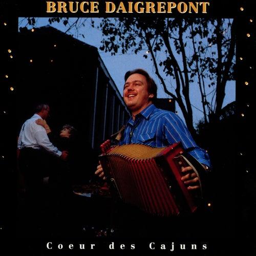 Coeur Des Cajuns de Bruce Daigrepont