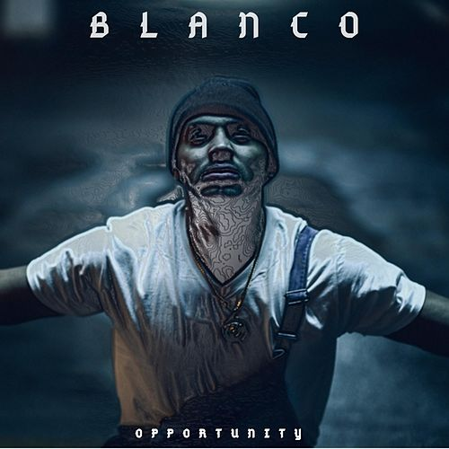 Opportunity by Blanco White James