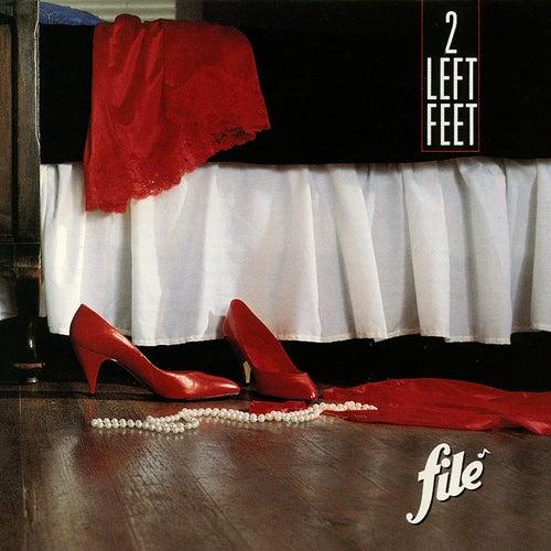 2 Left Feet von Filé