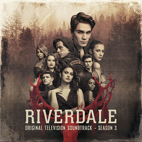 Back to Black (feat. Ashleigh Murray) [From Riverdale: Season 3] de Riverdale Cast