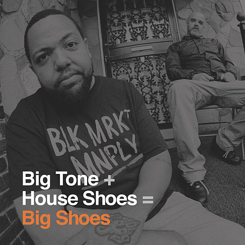Big Shoes by Various Artists