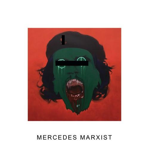 Mercedes Marxist van Idles