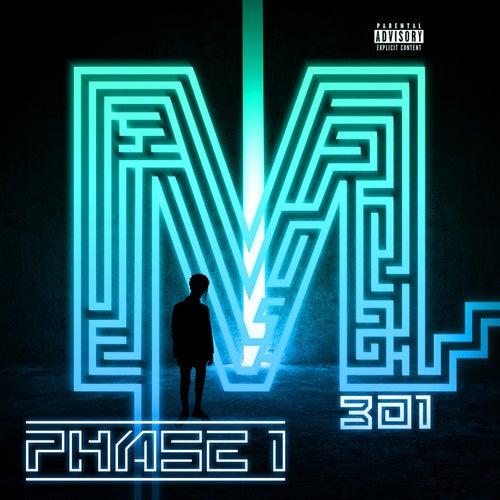 Maez: Phase 1 von Maez301