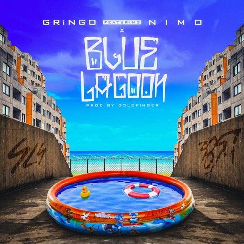 Blue Lagoon von Gringo