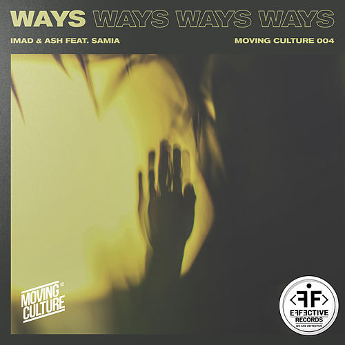 Ways (feat. Samia) by Imad