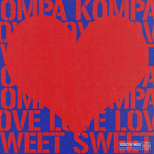 Sweet Kompa by Various Artists