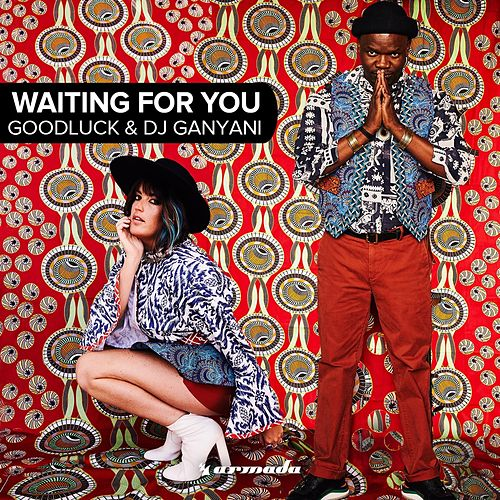 Waiting For You by Goodluck