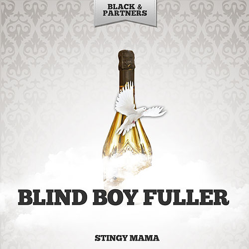 Stingy Mama by Blind Boy Fuller