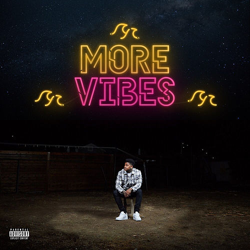 More Vibes by Derek King