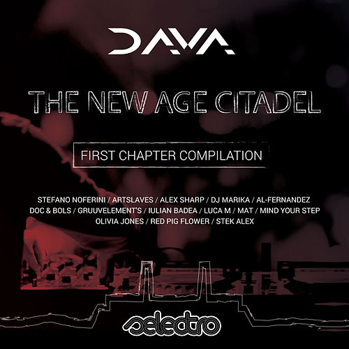 Dava The New Citadel: First Chapter Compilation - EP von Various Artists