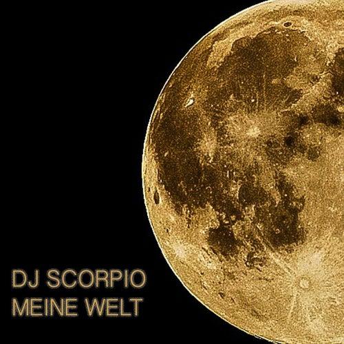 Meine Welt by DJ Scorpio