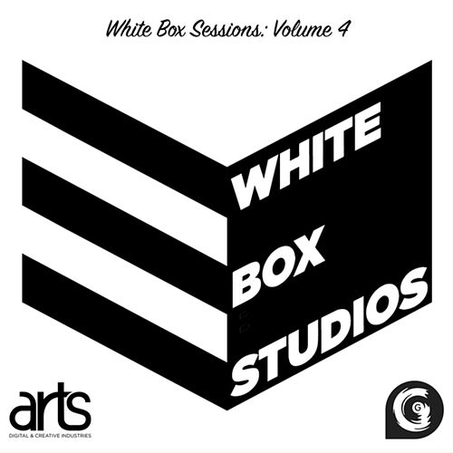 White Box Sessions, Vol. 4 de Various Artists