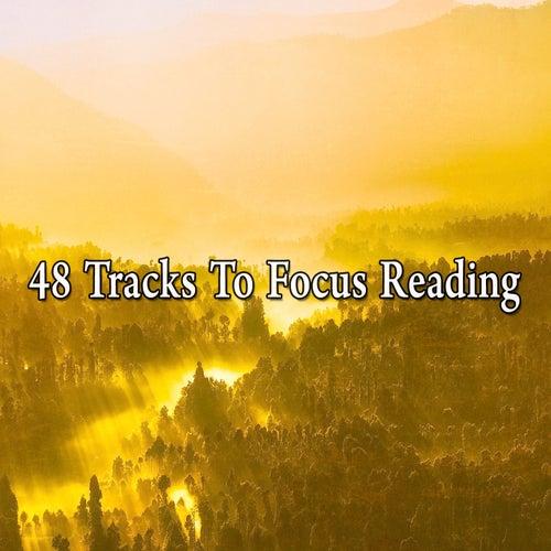48 Tracks to Focus Reading von Entspannungsmusik