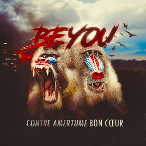 Contre amertume bon cœur by Beeyoudee