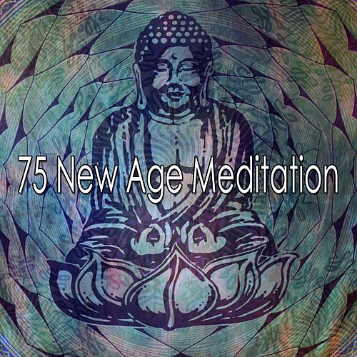 75 New Age Meditation by Asian Traditional Music