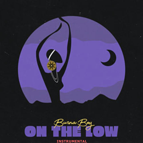 On the Low (Instrumental) von Burna Boy