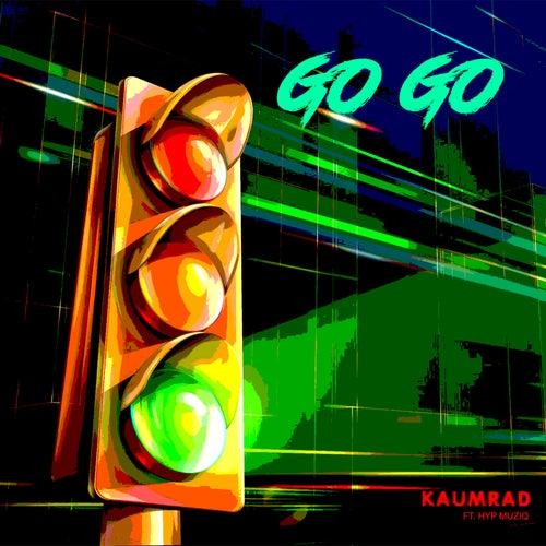 Go Go de Kaumrad