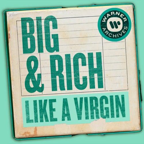 Like a Virgin by Big & Rich