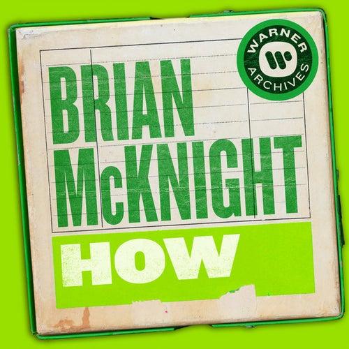How von Brian McKnight