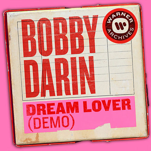 Dream Lover (Demo) van Bobby Darin