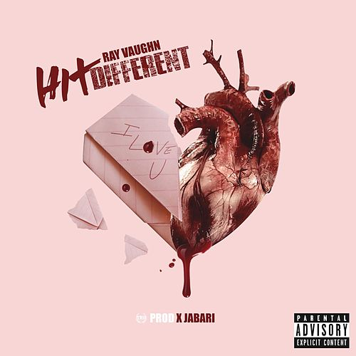 Hit Different by Ray Vaughn