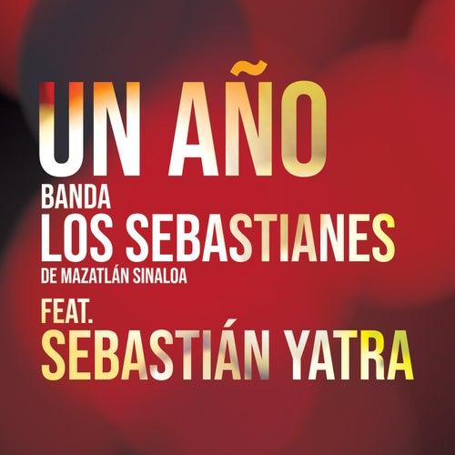 Un Año by Banda Los Sebastianes
