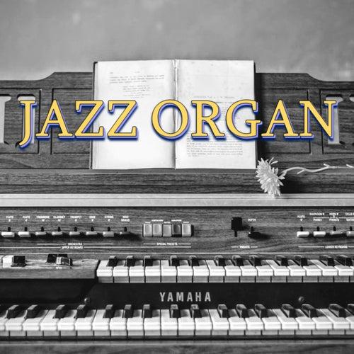 Jazz Organ von Various Artists