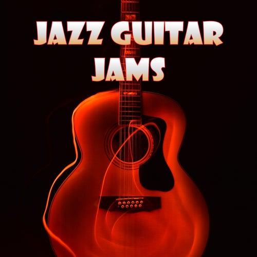 Jazz Guitar Jams von Various Artists