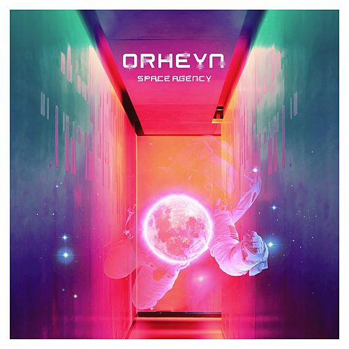 Space Agency by Orheyn