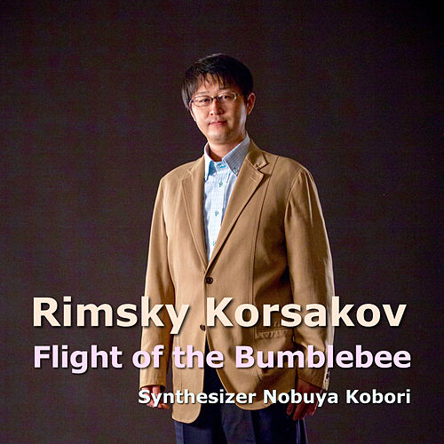 Flight of the Bumblebee by Rimsky-Korsakov