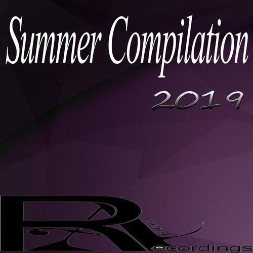 Summer Compilation 2019 von Various