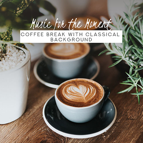 Music for the Moment: Coffee Break with Classical Background by Various Artists