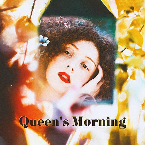 Queen's Morning: Slow Instrumental Background de Various Artists