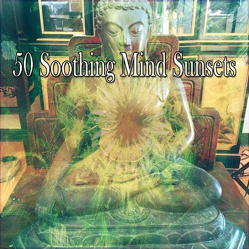 50 Soothing Mind Sunsets de Zen Meditate