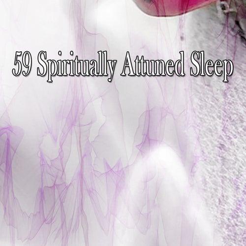 59 Spiritually Attuned Sleep de Lullaby Land
