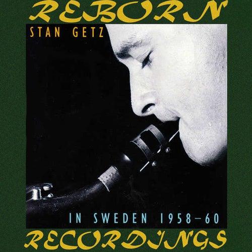 In Sweden 1958-60 (HD Remastered) by Stan Getz