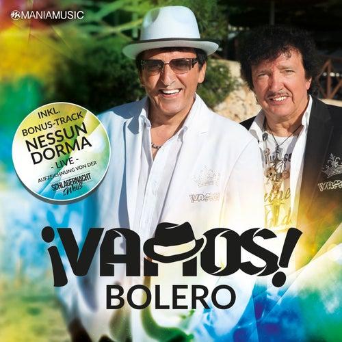 Bolero von Vamos