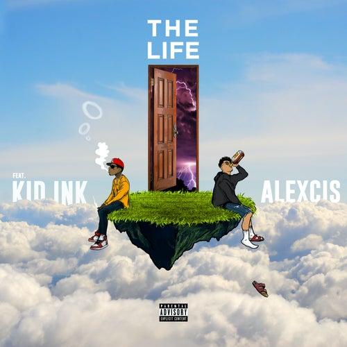The Life (feat. Kid Ink) de Brownboi Maj