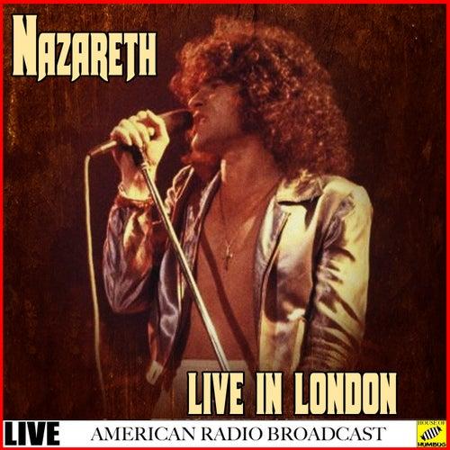 Nazareth - Live in London (Live) by Nazareth