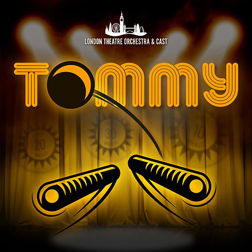 Tommy de London Theatre Orchestra