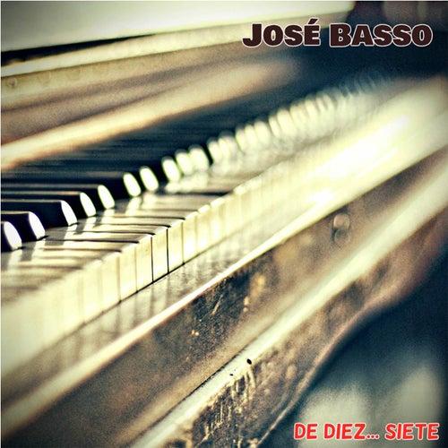 De Diez... Siete (De Diez... Siete (1967)) by José Basso