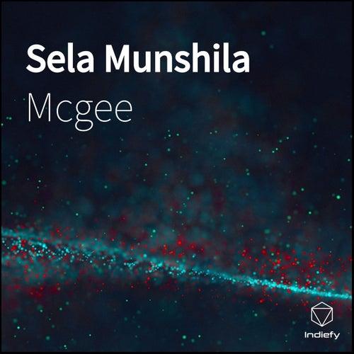 Sela Munshila by McGee