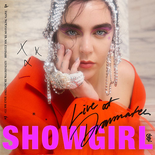 Showgirl (Live at Dramaten) by Beatrice Eli