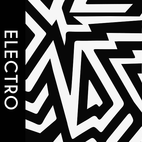 Playlist Electro by Various Artists