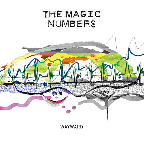 Wayward de The Magic Numbers