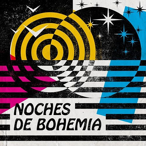 Noches de bohemia de Various Artists