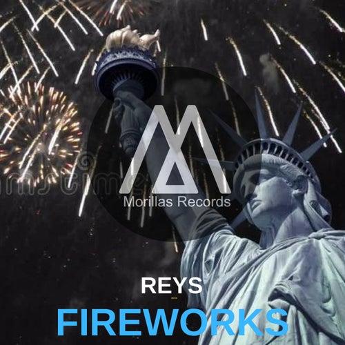 Fireworks de Reys