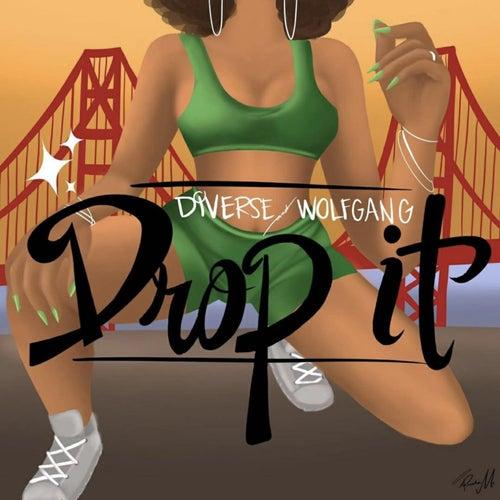 Drop It by Diverse