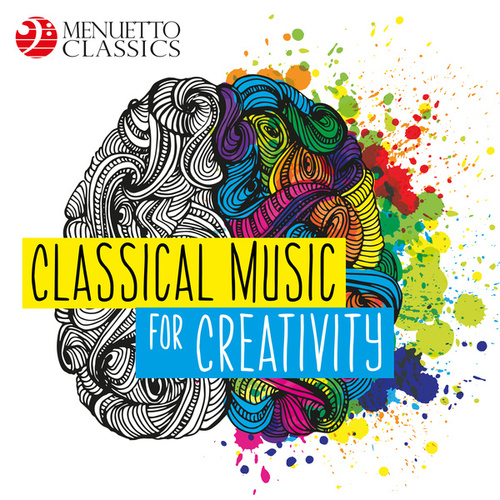 Classical Music for Creativity de Various Artists